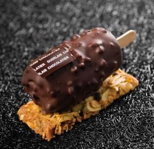 Exqui'mo chocolat passion